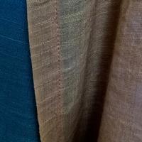 tissu,bleu,nuit,