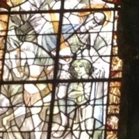 vitraux,