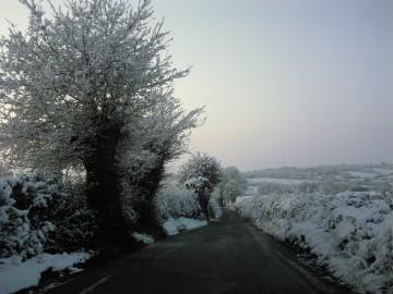 neige,