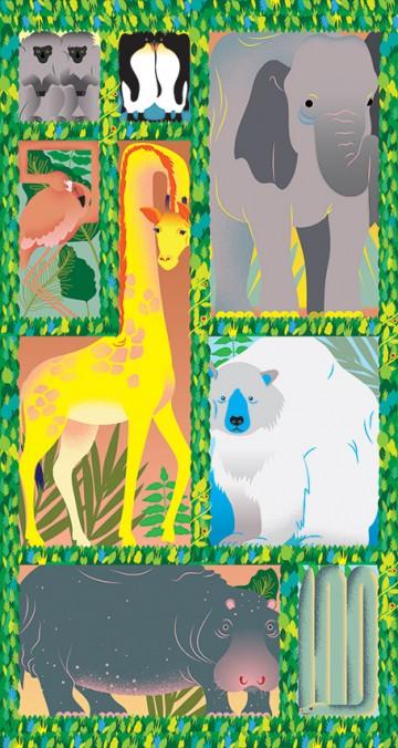 zoo,marta orzem,