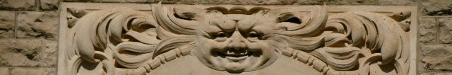 visage,cadran solaire,