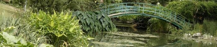 pont japonais,