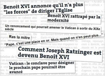 pape,benoît XVI,renonciation,