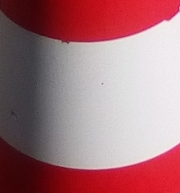 rouge,blanc,chantier,
