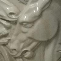 chevaux,céramique,