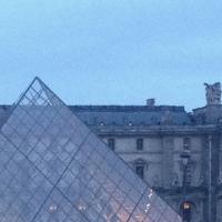 louvre,pyramide,rues,,