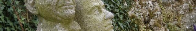 statue,buste,