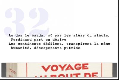 céline,voyage,