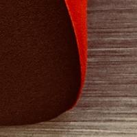 rouge,noir,canapé,