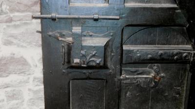 clef,porte,