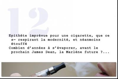 cigarette électronique,