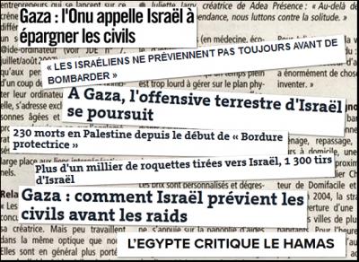 Gaza,Hamas,israël,