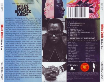 miles davis,chick corea,john mc laughlin,joe zawinul,
