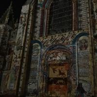 porte,cathédrale,
