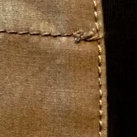 peau,cuir,couture,