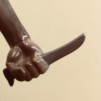 main,poignard,