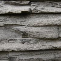 mur,briques,grises,