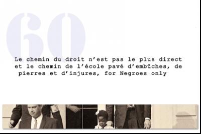 1960,ségrégation,noirs,amérique,