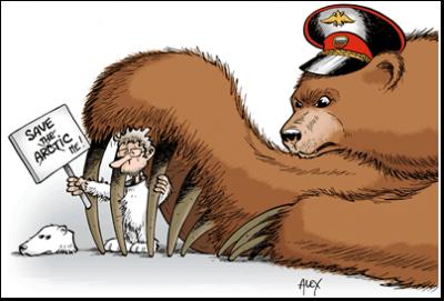 ours,russie,greenpeace,alex,la liberté,