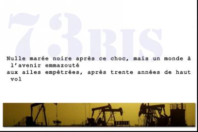 1973,choc pétrolier,