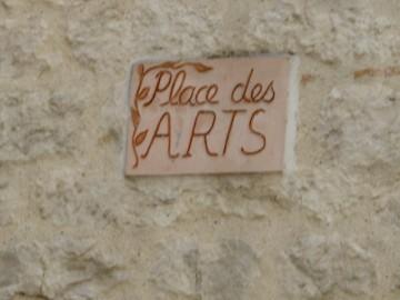 place des arts,