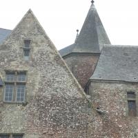 château,proportions,géométrie,